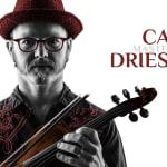 Masterclass y concierto con Casey Driessen