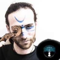 Lucas Bittini, profesor de violín