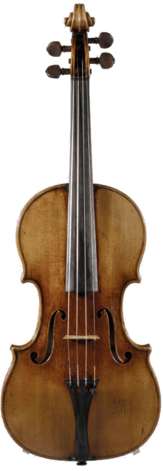 "Violín Stradivarius ""The Antonius"""
