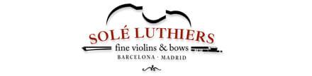 Recitales de noviembre en Solé Luthiers