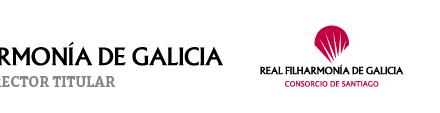 Violín Tutti de la Orquesta Real Filharmonía de Galicia mediante contrato de interinidad