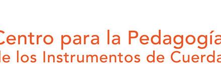 """Pedagogía del violín y la viola: """"Establishing a Healthy Foundation"""", en la CEPIC."""