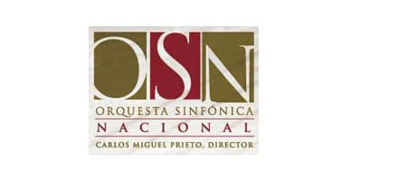 Audiciones para concertino en Orquesta Sinfónica Nacional de México