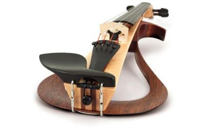 YEV, el nuevo y espectacular violín eléctrico de Yamaha