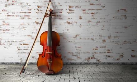 Semana de la Cuerda en el Conservatorio Joaquín Turina