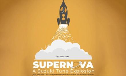 Supernova: reimaginando el Método Suzuki