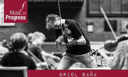 """Webinar gratuito """"The Chop Notation Project"""" (con Casey Driessen & Oriol Saña)"""