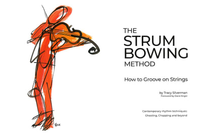 El método definitivo para el violinista rítmico