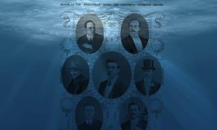 The Sinking of Titanic | Gavin Bryars