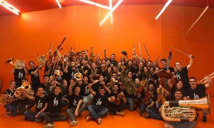 Audiciones para ayudante de concertino, violín y viola en la JOSCT