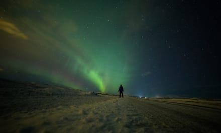 Ólafur Arnalds – Árbakkinn – Island Songs