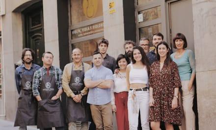 El taller-tienda de Barcelona Luthier Vidal abre su nuevo espacio en Madrid