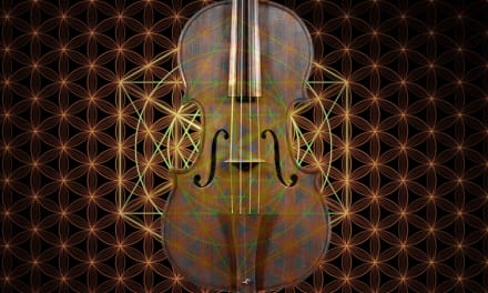 Manual de Armonía para violinistas