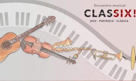 CLASSIX!, un campamento musical diferente