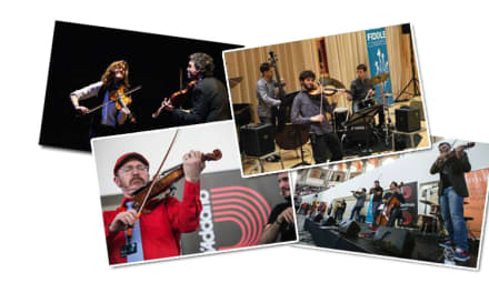 Fiddelitzem-nos, talleres intensivos de fiddle en Barcelona.