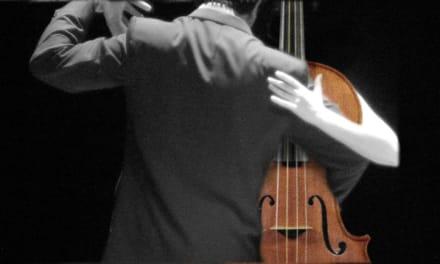 12 técnicas para tocar tango con violín