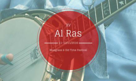 Al Ras, Campamento y Festival de Bluegrass en Barcelona
