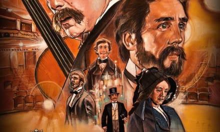 """Nuevo documental sobre Sarasate: """"El Rey del violín"""""""