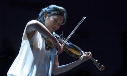 Maureen Choi y su cuarteto actuarán en la Facultad de Bellas Artes de la Complutense