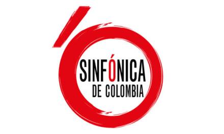 La Orquesta Sinfónica de Colombia convoca audiciones para plaza de Concertino