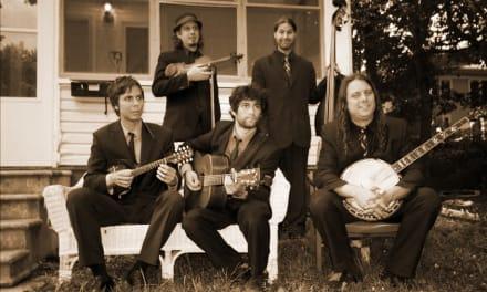Henhouse Prowlers, el grupo de Bluegrass de moda, en España