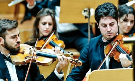 La Orquesta Sinfónica de Bankia (OSB) abre un nuevo proceso de selección para cubrir vacantes de jóvenes músicos