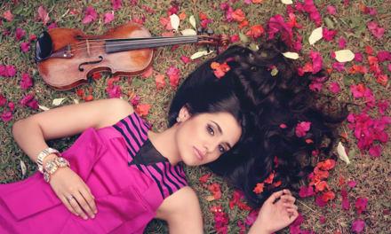 Masterclass gratuita de Aisha Sayd en Valencia