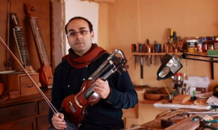 Taller de Técnicas de improvisación para instrumentos de cuerda frotada
