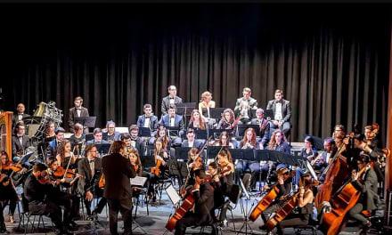 La Joven Orquesta del Sur de España convoca sus VII audiciones