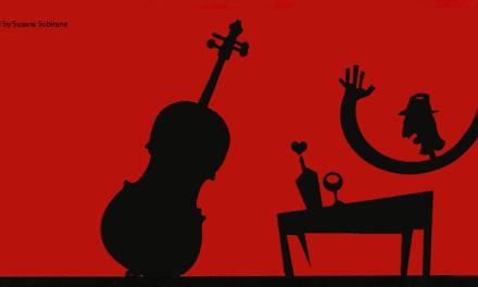 Flamenco para Cuerdas en el Centro María Grever