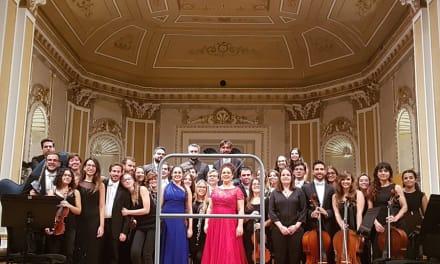 Convocatoria de pruebas de acceso a la Orquesta Málaga Camerata.