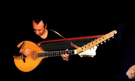Cursos de violín folk en A Pintega Marela