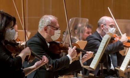 La OCNE convoca audiciones para una plaza de concertino