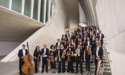 Audiciones para Violín, Viola y Violonchelo en la Orquestra de la Comunitat Valenciana