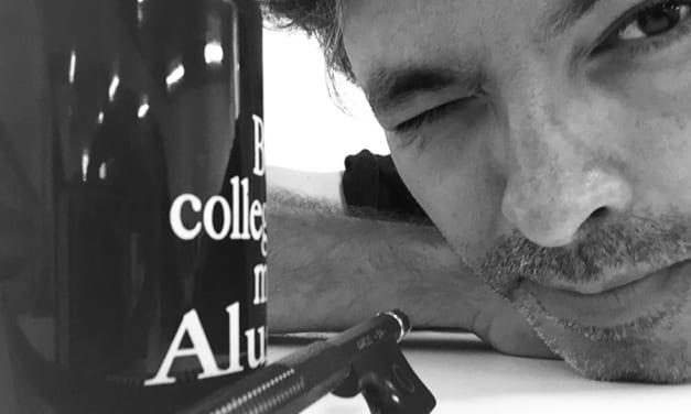 Entrevista con Oriol Saña