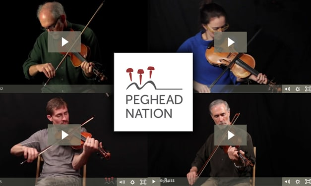 Probando cursos on-line: <em>Peghead Nation</em>