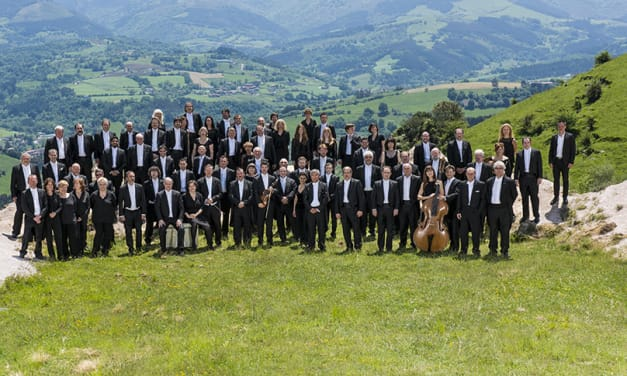 Bilbao Orkestra Sinfonikoa selecciona Viola tutti