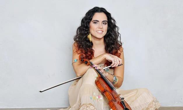Taller de Música Universal y concierto con Carol Panesi
