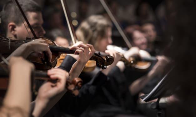 La Orquesta Nacional de España convoca audiciones para puestos de violín y viola tutti