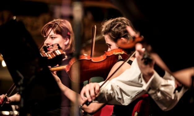 Audiciones para violín, viola, violonchelo y contrabajo de la Orquesta Nacional de España