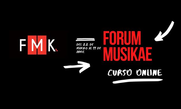 Nuevos cursos on-line en Forum Musikae