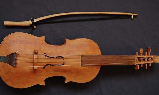 Violines tradicionales de América Latina, Parte II: Chile y Bolivia
