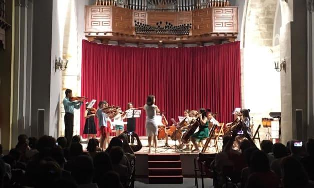 XIII Jornadas de Música en Cuenca