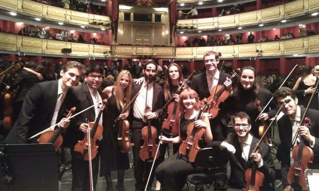 Convocatoria de Pruebas de admisión para la Orquesta Sinfónica JMJ 2021