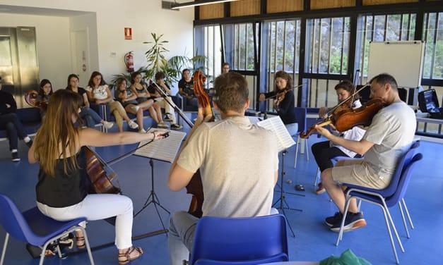 Edición 2021 del Festival y Academia del Ribeira Sacra