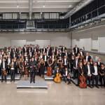 La Euskadiko Orkestra selecciona concertino y viola tutti