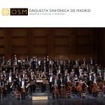 La Orquesta Sinfónica de Madrid convoca audiciones para violín y viola tutti y viola solista