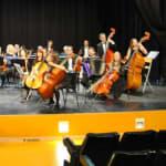 La Orquesta Concertante de Madrid selecciona instrumentistas de cuerda