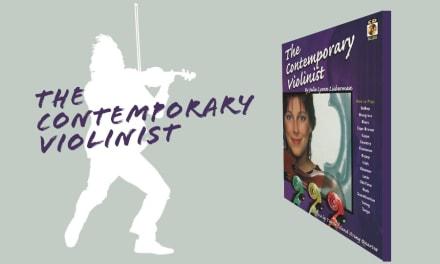 """Crítica de """"The contemporary violinist"""", guía para el violín """"no-clásico""""."""