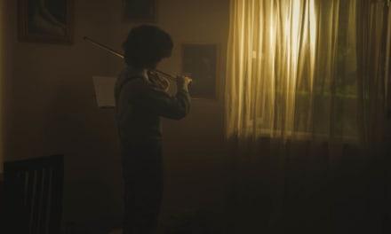 El violín emocional